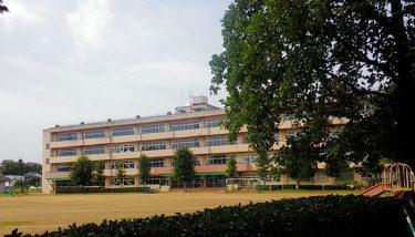 久喜市立 青毛小学校