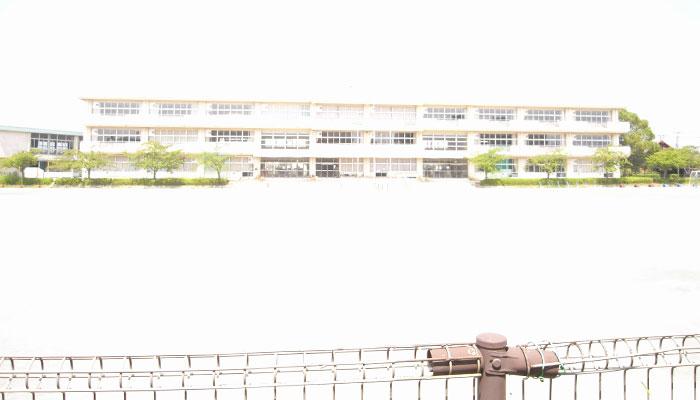久喜 久喜北小学校 外観