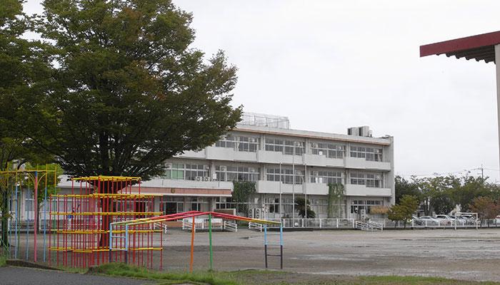 久喜市立 栗橋西小学校