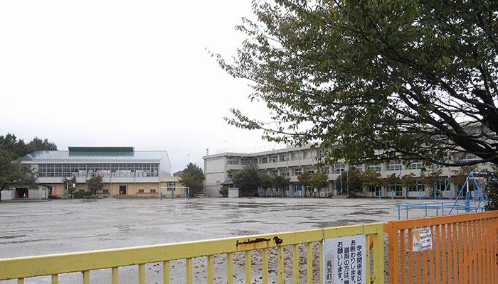 久喜市立 砂原小学校
