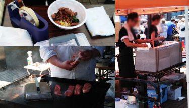 久喜初!肉グルメの祭典「THE肉汁祭り」5月25日に大盛況開催!