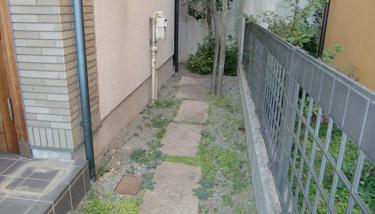 塀は隣との「共有」と「単独所有」どちらがいいのか?