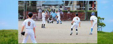 農時新聞 久喜市スポーツ少年団軟式野球夏季大会2020